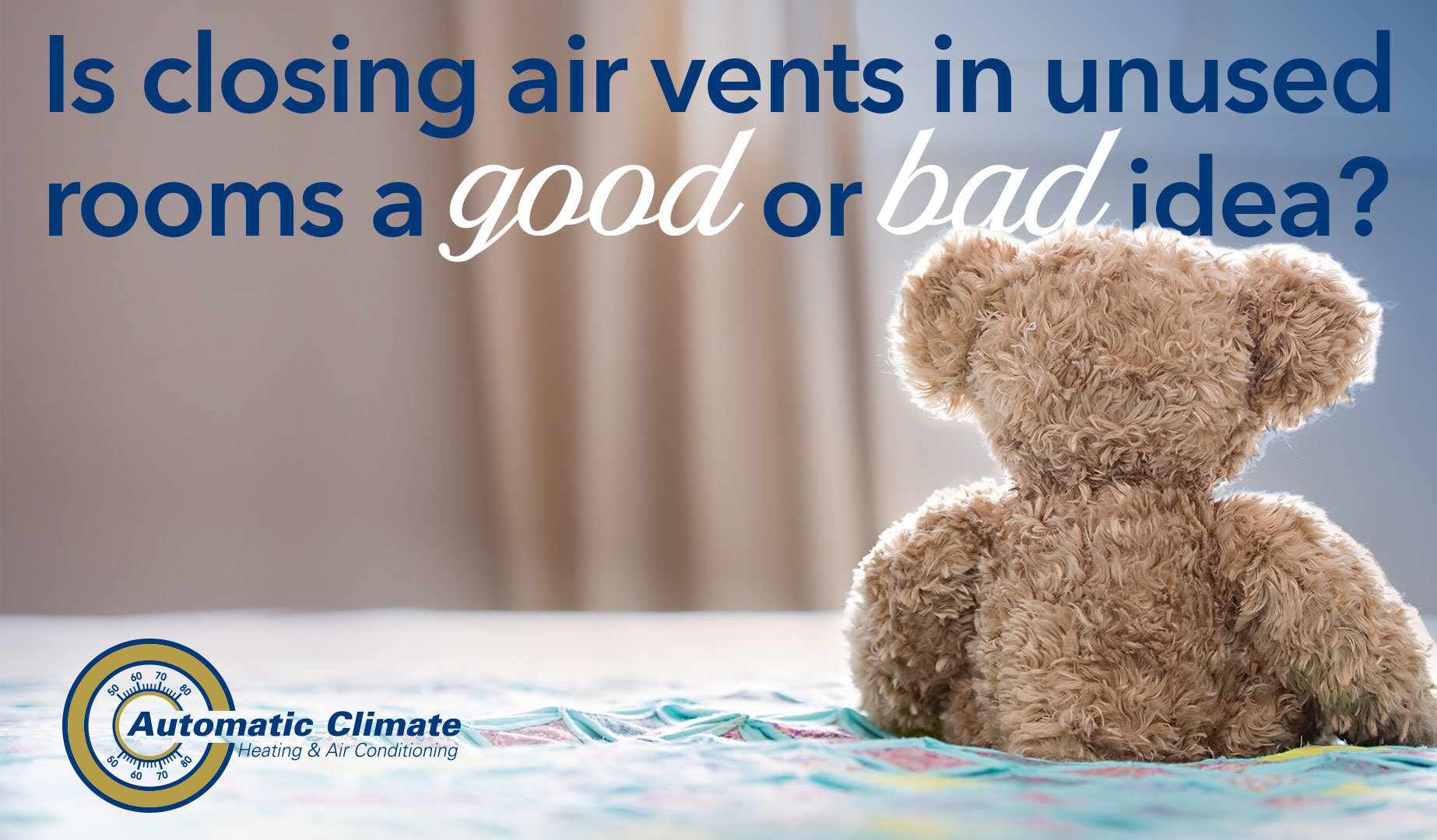 Can An Hvac Heating Amp Air Conditioning System Make You